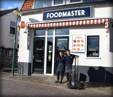 Foodmaster Werkhoven