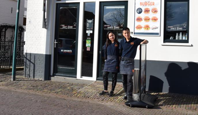 Bezorgen gewoon doen zegt Foodmaster Werkhoven