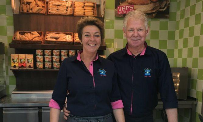 Vital4Skool, Gerard en Marion Verhoef