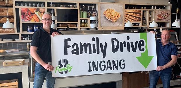 Family Zoetermeer Drive