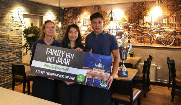 Family Beverwijk weer open